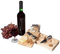 Набор для вина и сыра «Эдам», фото 1