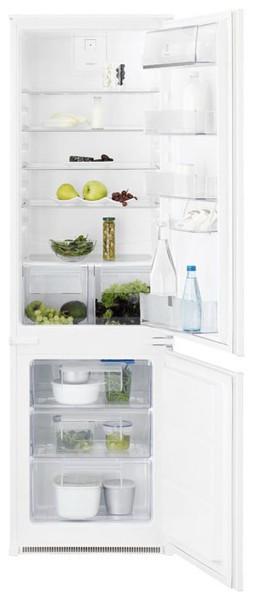 Встраиваемый холодильник Electrolux-BI ENN 92811 BW
