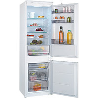Встраиваемый холодильник Franke-BI FCB 320 NR MS A+