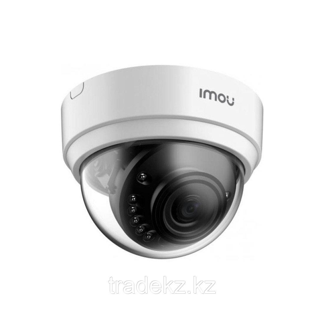Интернет-камера, Wi-Fi видеокамера Imou Dome Lite