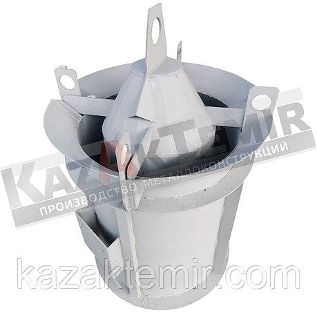 ЗКЦ 0.5 для производства дорожных железобетонных колец (металлоформа), фото 2