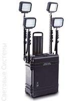 Осветительная система RALS 9470