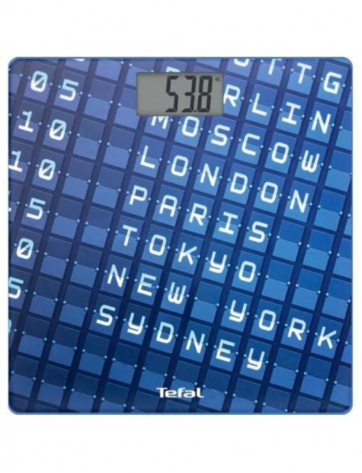 Весы напольные Tefal Departure PP2100V0