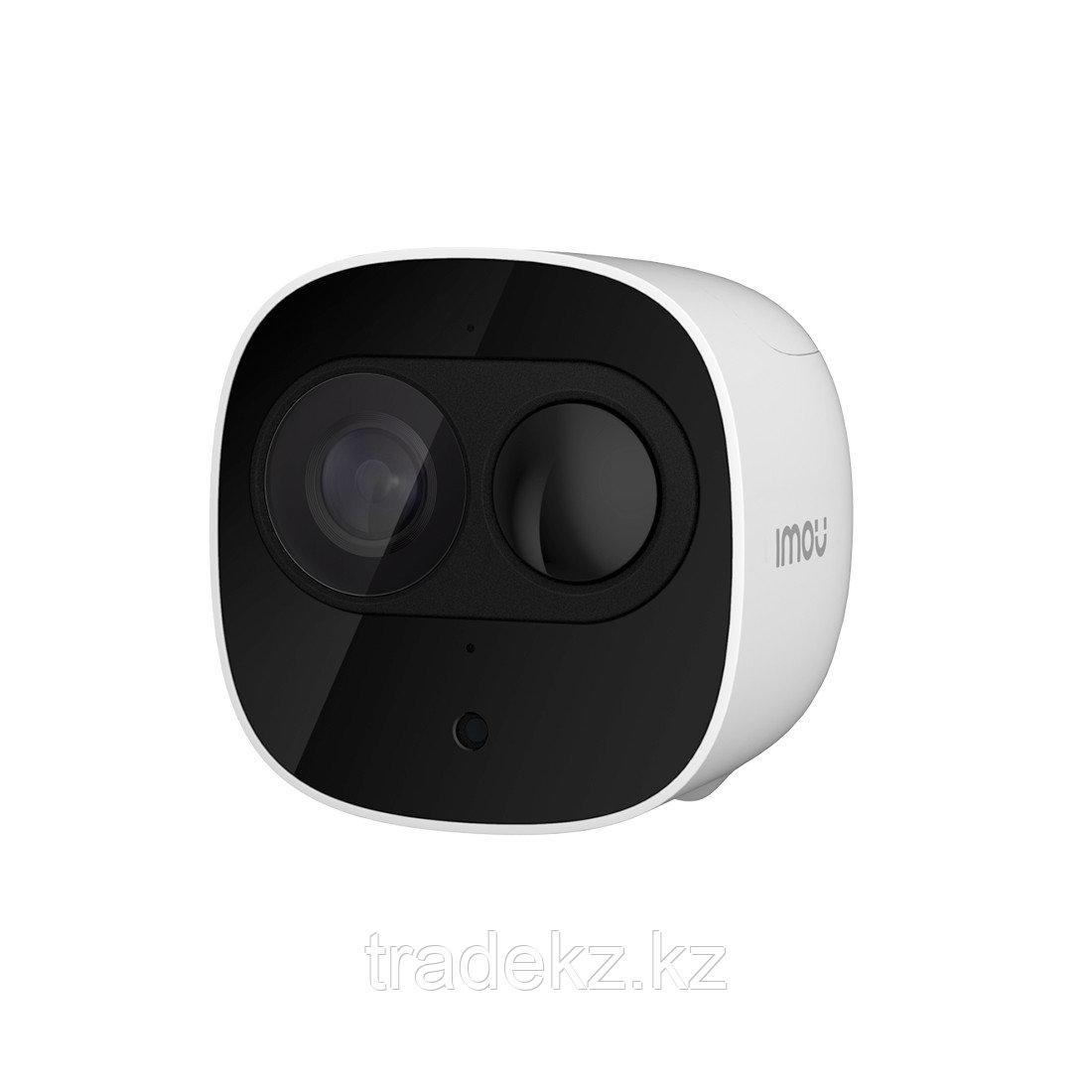 Интернет-камера, Wi-Fi видеокамера Imou Cell Pro