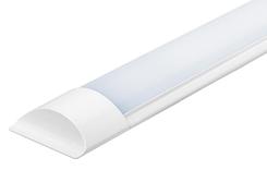 Светильник светодиодный  линейный ДПО(ДПЛ) 48 W 1200 мм 6500К, фото 2