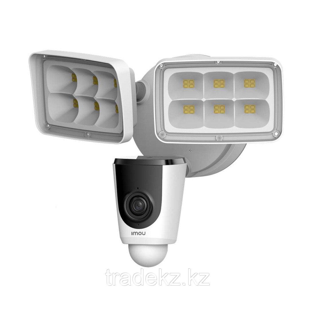 Интернет-камера, Wi-Fi видеокамера Imou Floodlight Cam