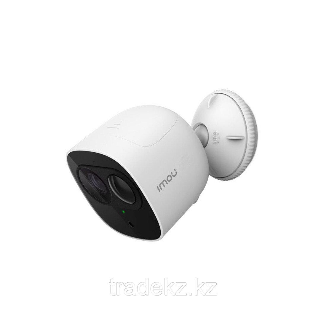 Интернет-камера, Wi-Fi видеокамера Imou Cell Pro Kit, на аккумуляторе