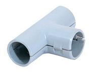 Тройник соед. для трубы 32 мм