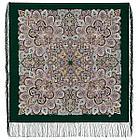 Платок Соловушка 1893-9 (89х89 см), фото 5