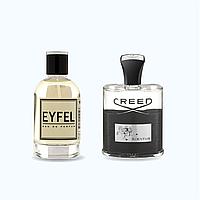 Парфюм Eyfel M-97 Creed Creed Aventus