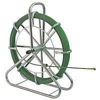 Устройство для протяжки кабеля SIX, вертикальное, 40 м HAUPA 143106