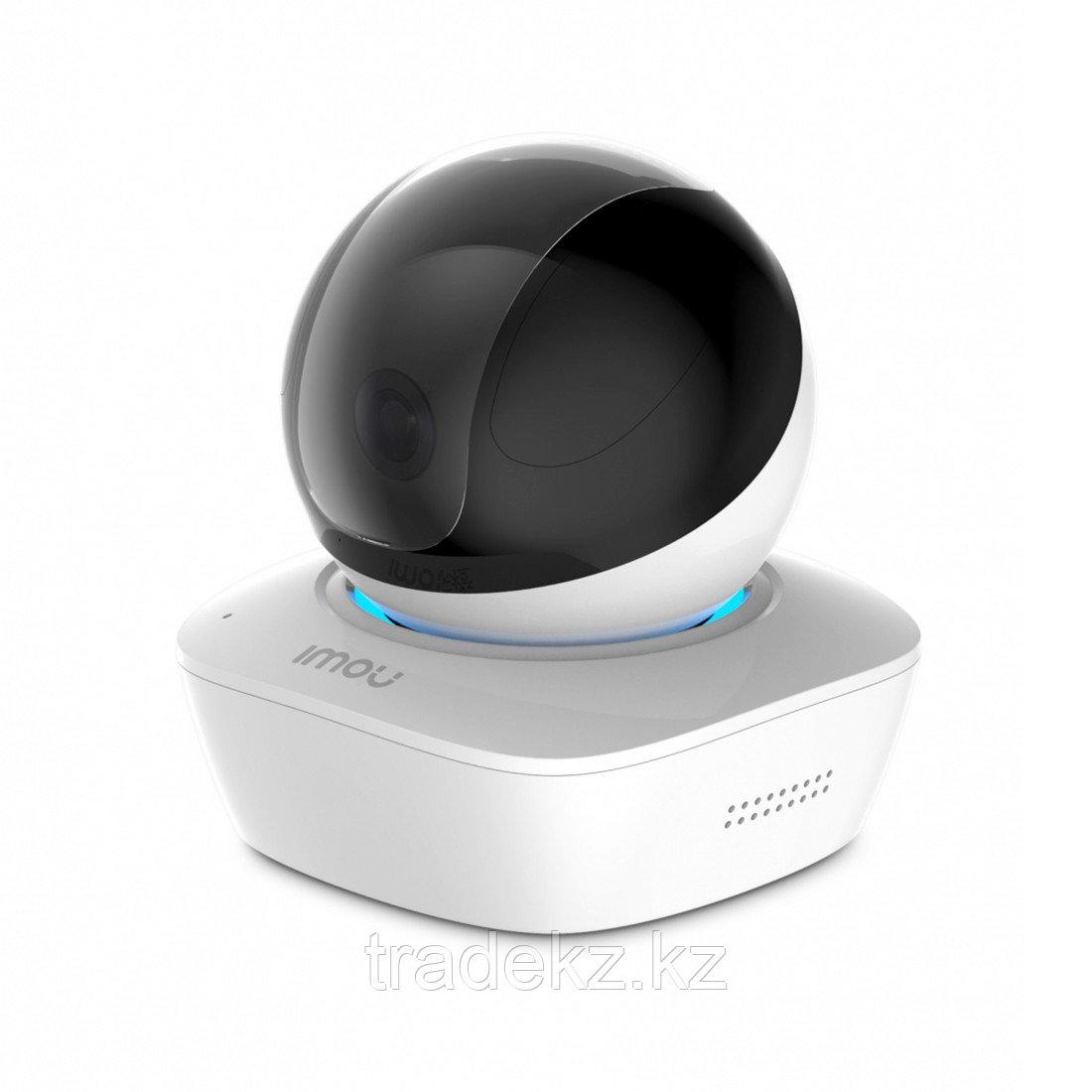 Интернет-камера, Wi-Fi видеокамера Imou Ranger Pro Z, поворотная