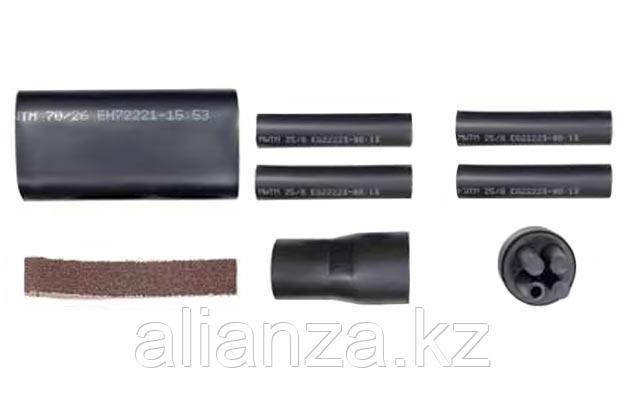 Комплект №11 для вывода до 4 проводов ГПП (МТОК К6) ССД