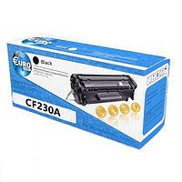 Картридж CF230A (30А) Euro Print