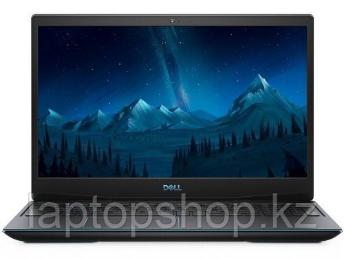 НОУТБУК, DELL INSPIRON GAMING 3500, CORE I5 10300H 2,5 GHZ, 512 SSD