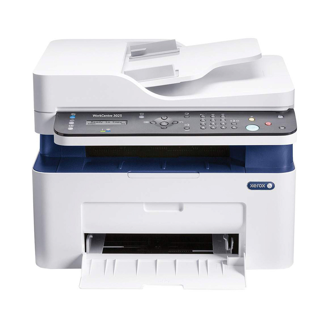 Монохромное МФУ Xerox WorkCentre 3025NI