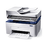 Монохромное МФУ Xerox WorkCentre 3025NI, фото 2