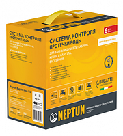 Комплект защиты от протечек воды Neptun Bugatti Base 1/2
