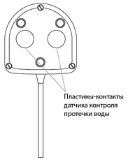 Комплект защиты от протечек воды Neptun Bugatti Base 1/2, фото 2