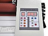 Рулонный ламинатор PD FM-360, фото 8