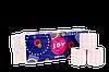 """Двухслойная целлюлозная туалетная бумага """"Joy"""""""