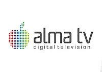 Прием абонентской платы спутникового оператора АЛМА ТВ