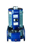Газовый котёл средней мощности « NAVIEN 535 GTD» (58.1 кВт)