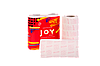 """Трехслойное целлюлозное бумажное полотенце """"Joy"""""""