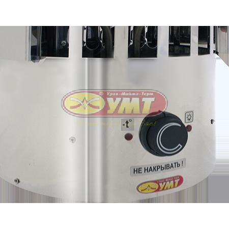 Электрокаменка для бани и сауны Сфера» ЭКМ-4,5 кВт - фото 3