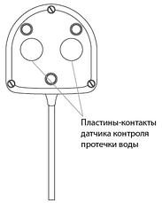 Комплект защиты от протечек воды Neptun ProW+ 3/4, с беспроводными датчиками, фото 3