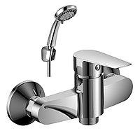 Смеситель Rossinka Silvermix S35-41 для ванны и душа