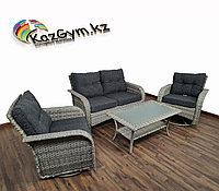 """Комплект мебели из ротанга """"Роттердам"""", фото 1"""