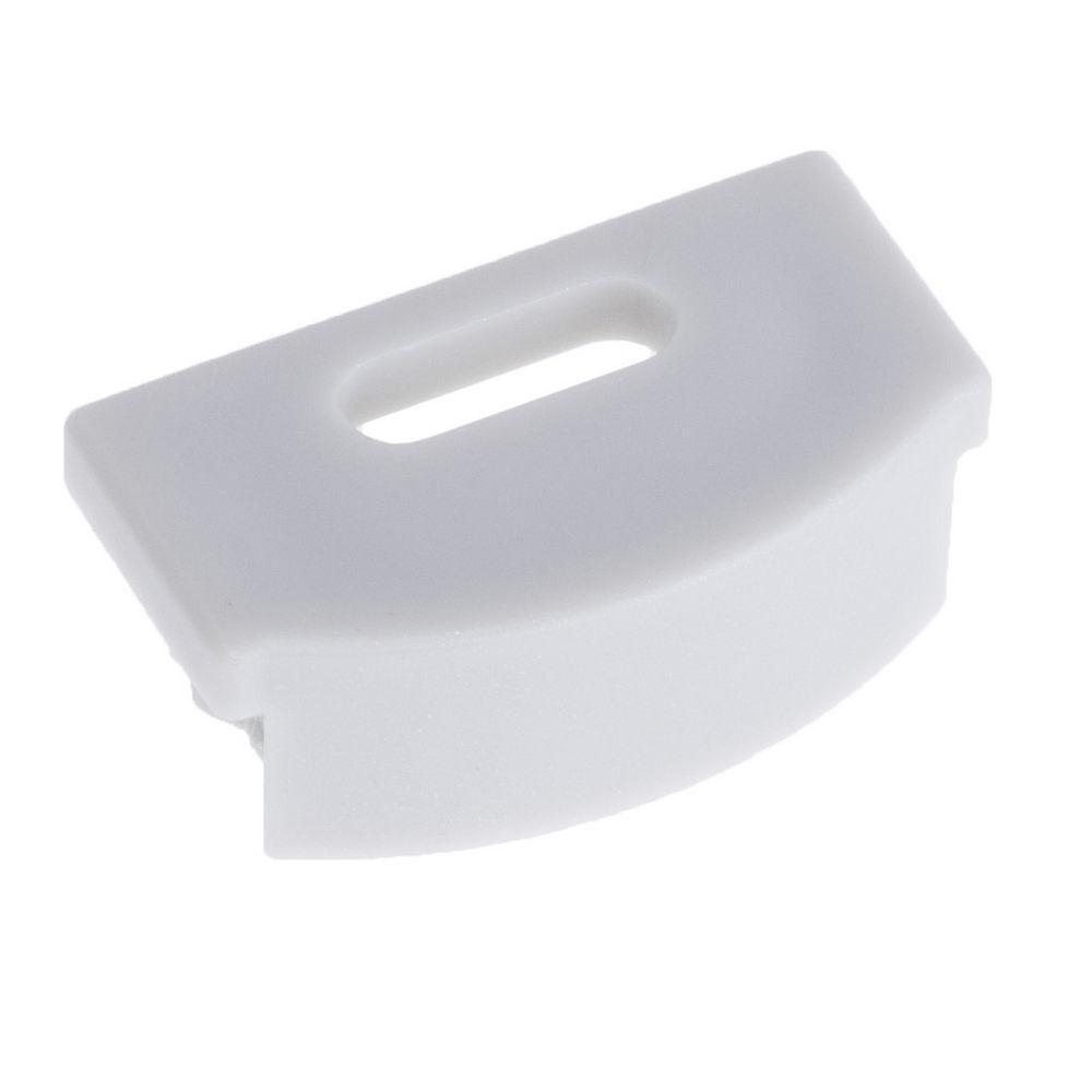ЗПО7 Заглушка пластиковая 7*16 мм с отверстием