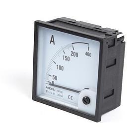 Амперметр AM-96 AC (200/5)