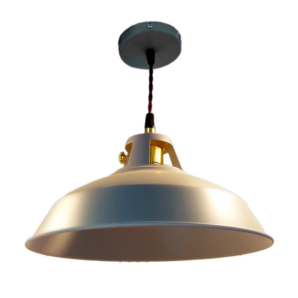 Светильник 1155 Light Gray