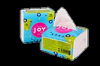 """Салфетки целлюлозные """"Joy"""" - 70 листов, фото 1"""