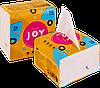 """Салфетки целлюлозные """"Joy"""" - 100 листов"""