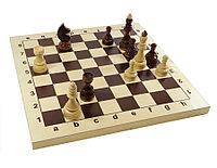 Шахматы «Гроссмейстерские» в деревянной коробке