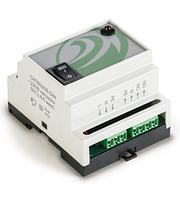 Модуль управления системой протечки воды СКПВ12В-DIN