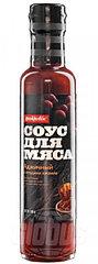 Соус для мяса аджичный с ягодами кизила, «Костровок», 250 мл, Россия