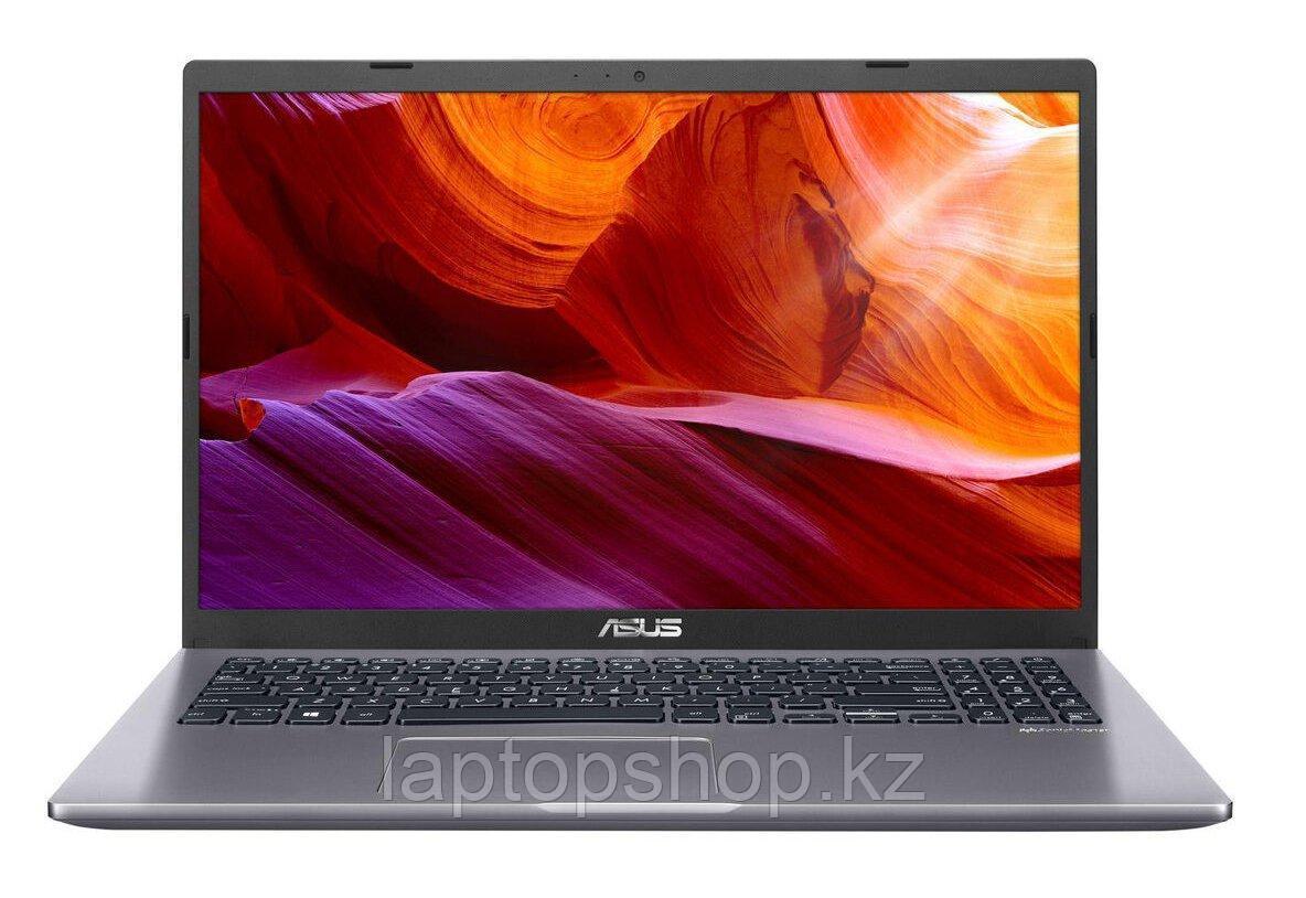 Ноутбук, ASUS M509DA-EJ070, Ryzen 7 3700U