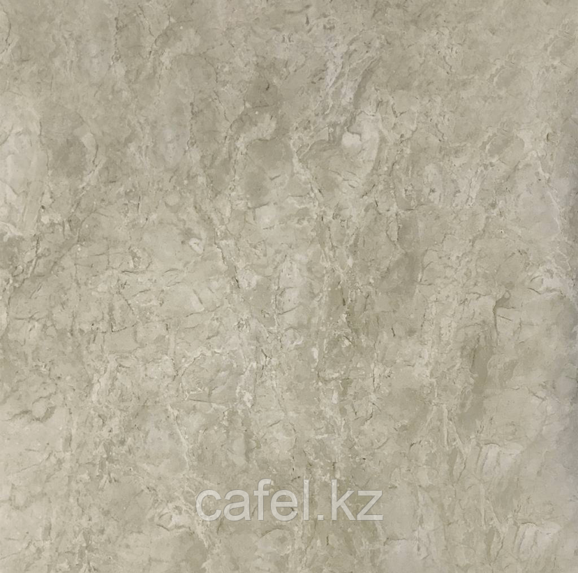 Керамогранит 60х60 бело-серый
