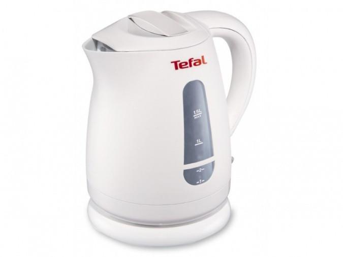 Электрический чайник Tefal KO29913E Express Plastic
