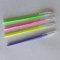 Ручка шариковая Ellott 8007 синяя