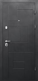 Дверь стальная металлическая входная Соломон Авеню - фото 1
