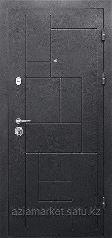 Дверь стальная металлическая входная Соломон Авеню - фото 2