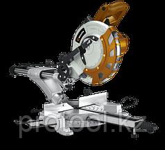 Торцовочная пила ПТ-255ПЛ Вихрь