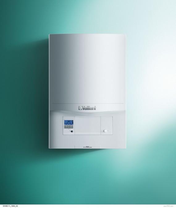 Vaillant котел ecoTEC pro VUW INT IV 236/5-3 H