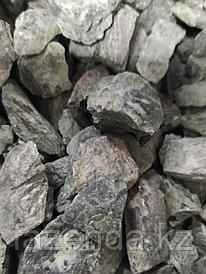 Камни галька цветная, натуральная, 20 кг