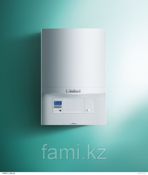 Vaillant котел ecoTEC pro VUW INT IV 286/5-3 H